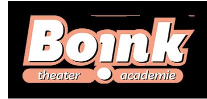 Boink Theater Academie Logo